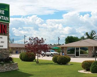 Prairie Mountain Inn - Dauphin - Building