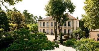 Domaine d'Auriac - Carcassonne - Gebäude