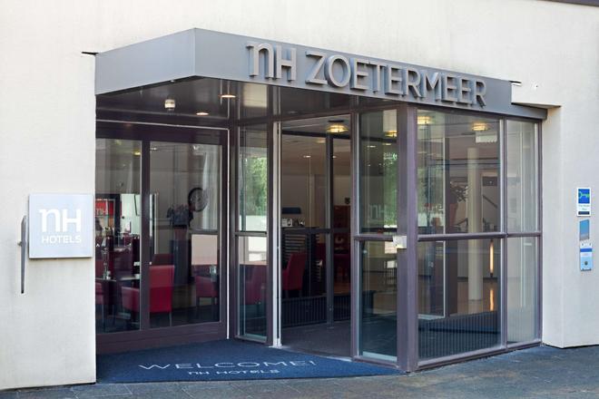 NH Zoetermeer - Zoetermeer - Edificio