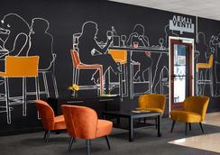 NH Zoetermeer - Zoetermeer - Sala de estar