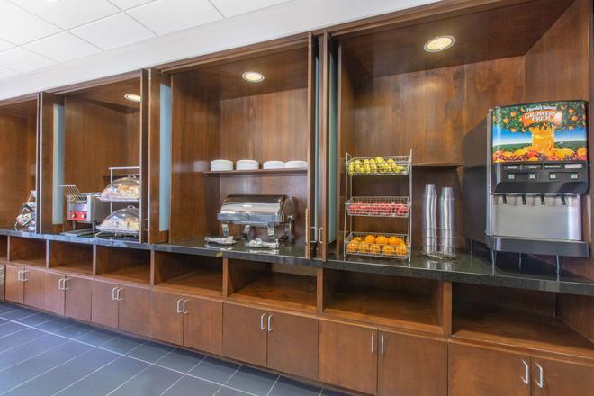 洛杉磯國際機場溫德姆集團溫蓋特酒店 - 英格爾伍德 - 自助餐