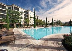 Worldquest Orlando Resort - Orlando - Pool
