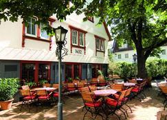 Gasthaus Zum Ochsen - 曼海姆 - 建築