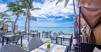 Baan Haad Ngam Boutique Resort & Villas - Koh Samui - Restaurant
