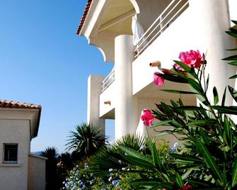 Le Bella Vista Résidence - Porticcio - Outdoor view