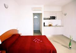 Le Bella Vista Résidence - Porticcio - Bedroom