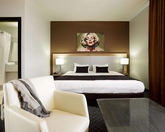 7Hotel&Spa - Illkirch-Graffenstaden - Schlafzimmer