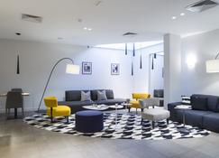 Livris Hotel - Zagreb - Building
