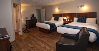 Le Portage - Matane - Bedroom