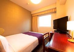 Hotel Villa Fontaine Jimbocho - Τόκιο - Κρεβατοκάμαρα