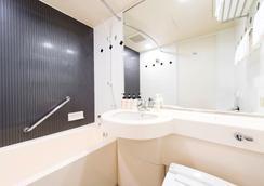 Hotel Villa Fontaine Jimbocho - Τόκιο - Μπάνιο