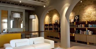 La Bandita Townhouse - Pienza - Lobby