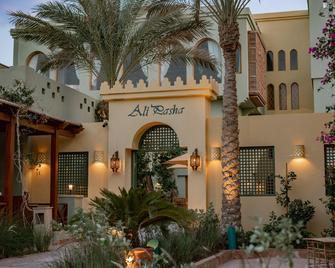 Ali Pasha Hotel El Gouna - El Gouna - Building