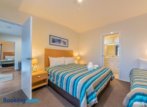 Seahorse Motel - Phillip Island - Phòng ngủ