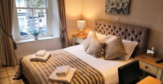 The Westbourne - ווינדרמר - חדר שינה