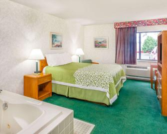 Days Inn by Wyndham Alpena - Alpena - Ložnice