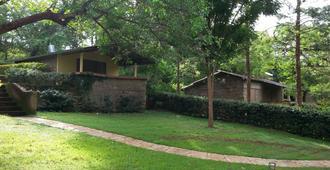 Savage Wilderness - Wamumu - Outdoors view