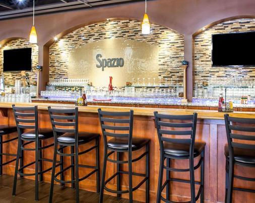 Comfort Inn St Louis - Westport - St. Louis - Bar