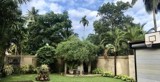 Villa Dominikku - נגומבו - נוף חיצוני