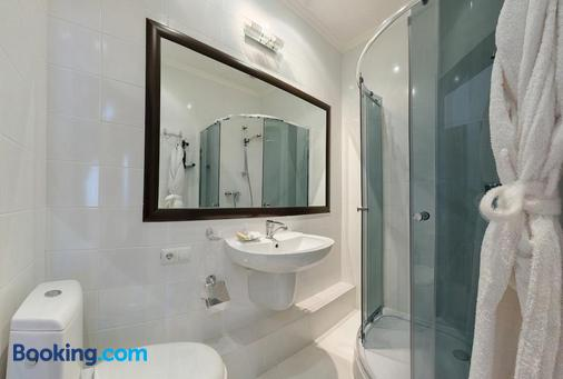 里諾酒店 - 奥德薩 - 敖德薩 - 浴室