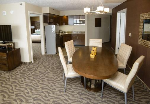 Flagship All-Suites, A Fantasea Resort - Atlantic City - Dining room