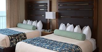 Flagship All-Suites, A Fantasea Resort - Atlantic City - Κρεβατοκάμαρα