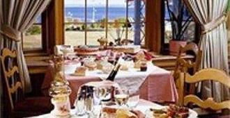 Hotel Tadoussac - Tadoussac - Restaurant