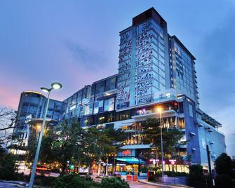 Empire Hotel Subang - Subang Jaya - Gebouw