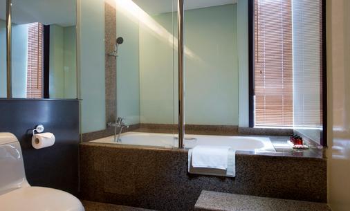 Empire Hotel Subang - Subang Jaya - Bathroom