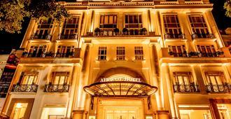 Apricot Hotel - Hanoi - Edificio