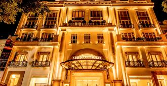 Apricot Hotel - Hanoi - Rakennus