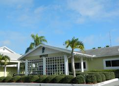 Best Western Port St. Lucie - Port St. Lucie - Building