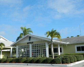 Best Western Port St. Lucie - Port St. Lucie - Building