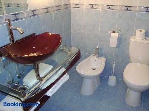 Lutetia - Lourdes - Phòng tắm