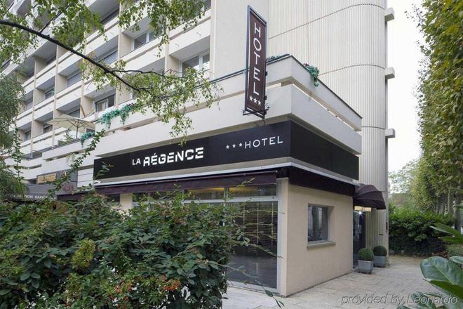 雷吉斯酒店 - 庫爾伯瓦 - 庫伯瓦 - 建築