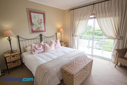 Headlands House Guest Lodge - Knysna - Bedroom