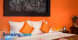Golden Temple Hotel - Siem Reap