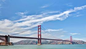 Travelodge by Wyndham Presidio San Francisco - San Francisco - Edificio