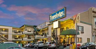 Travelodge by Wyndham Presidio San Francisco - San Francisco - Building