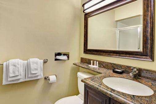 普雷西迪奧旅遊賓館 - 三藩市 - 舊金山 - 浴室