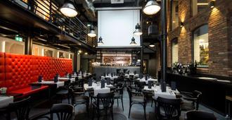 Best Western Hotel Mariacki - Katowice - Restaurante