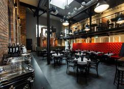 Best Western Hotel Mariacki - Katowice - Restaurant