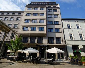 Best Western Hotel Mariacki - Katowice - Building
