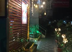 Oriental Pension Plaza - Ormoc - Outdoor view