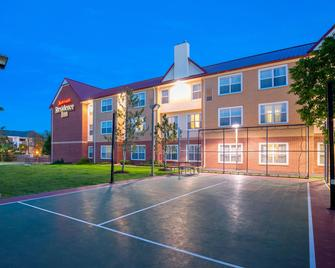 Residence Inn by Marriott Kansas City Olathe - Olathe - Building