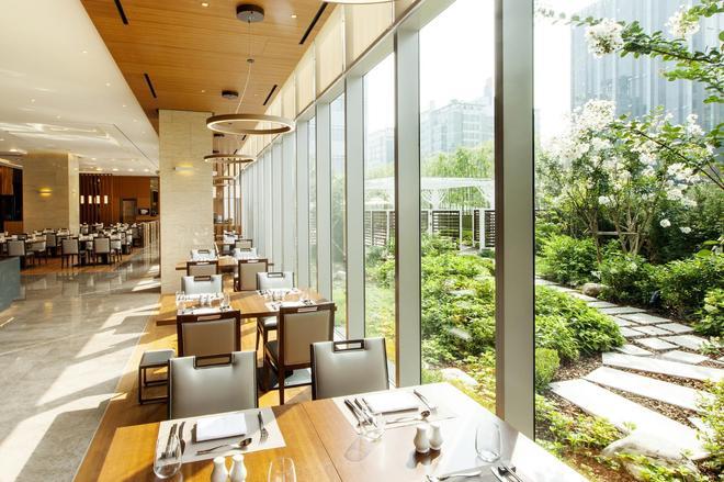 Lotte City Hotel Guro - Seoul - Restaurant