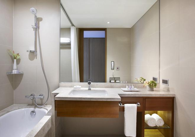 Lotte City Hotel Guro - Seoul - Phòng tắm