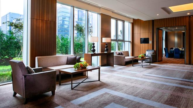 Lotte City Hotel Guro - Seoul - Lobby