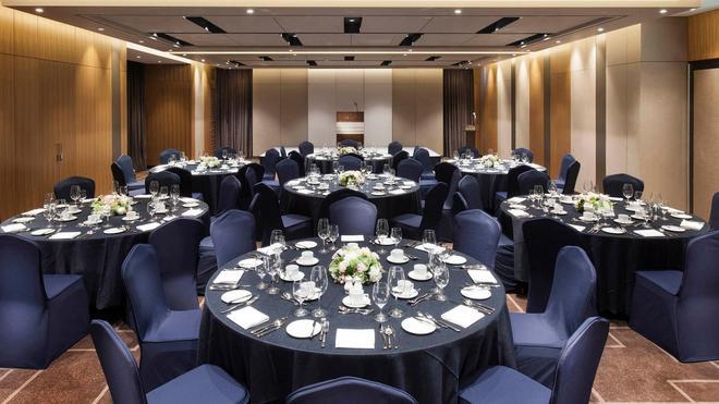Lotte City Hotel Guro - Seoul - Sảnh yến tiệc