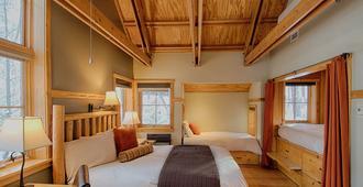 Sleeping Lady Mountain Resort - Leavenworth - Quarto